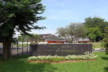 Satria Mandala Museum (Armed Forces Museum), Jakarta, Indonesia