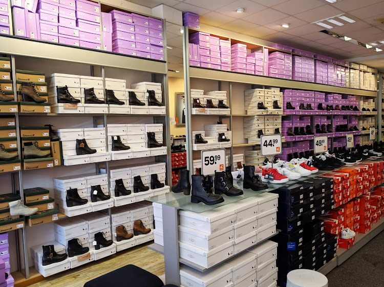 vanHaren schoenen Sittard