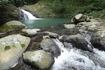 Seven Sisters Falls, Grand Etang National Park, Grenada