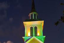 Eglise Notre-Dame de la Bonne Delivrance, Trois-Ilets, Martinique