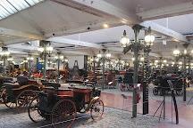 Cite de l'Automobile, Mulhouse, France