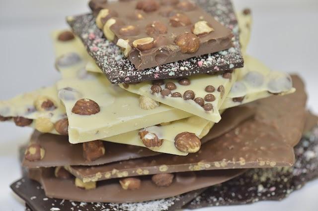 Les Gourmandises d'Aliénor - Chocolatier