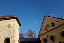 Romarska c. Matere Bozje, Ljubljana, Slovenia