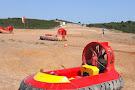 Hovercraft - Hovertrack Portugal