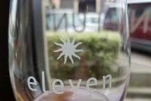 Eleven Winery, Bainbridge Island, United States