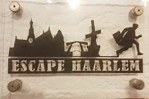 Escape Haarlem, Haarlem, The Netherlands
