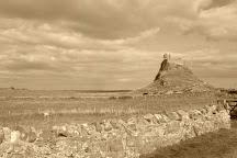Lindisfarne Castle, Holy Island, United Kingdom