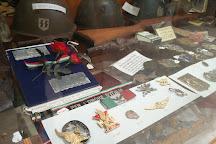 Museo dello sbarco di Anzio, Anzio, Italy