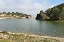 Lac de la Cavayere, Carcassonne Center, France