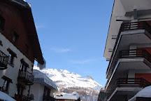 Nol-Ski, Breuil-Cervinia, Italy