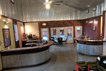 Vojai's Winery, Broken Bow, United States