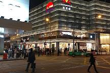 Wing on Department Store (Jordan), Hong Kong, China