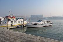 Societa di Navigazione Canal Grande, Venice, Italy