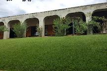 Mosteiro de Sao Bento, Brasilia, Brazil