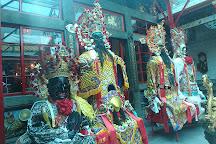 Keelung Cheng Huang Temple, Ren'ai District, Taiwan