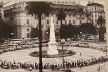 Espacio Memoria y Derechos Humanos ex Esma, Buenos Aires, Argentina