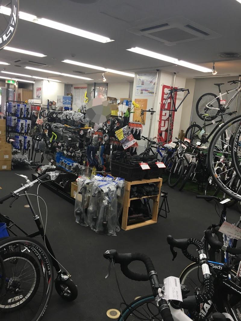 サイクリー横浜関内店