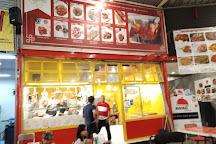Cibadak Street Culinary, Bandung, Indonesia
