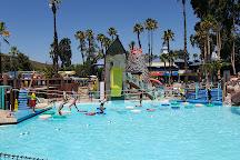 Raging Waters Los Angeles, San Dimas, United States