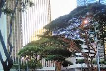 Downtown Honolulu, Honolulu, United States