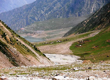 Saif-ul-Maluk Lake Naran
