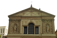 Chiesa di San Barnaba e Paolo, Milan, Italy