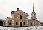 Храм Святой Троицы на фото Красного Села