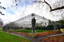Seddon Park, Hamilton, New Zealand