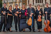Venice Music Project, Venice, Italy