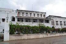 Palace Museum (Beit al-Sahel), Stone Town, Tanzania