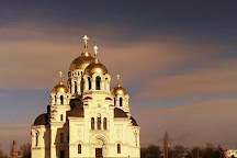 Ascension Cathedral, Novocherkassk, Russia