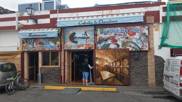 Restaurante Cofradia de Pescadores