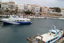 Puerto de Ciutadella, Ciutadella, Spain