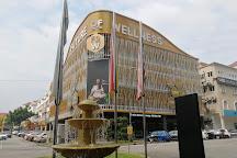 Future of Wellness Hub, Petaling Jaya, Malaysia