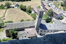 Castello di Bardi, Bardi, Italy
