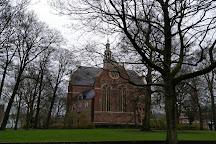 Nieuwe Kerk, Groningen, The Netherlands