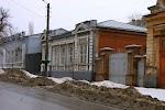 ДомЪ Ханжонковых