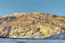 Valdez Glacier Lake, Valdez, United States