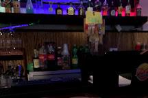 Swell Bar, Jaco, Costa Rica