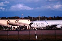 Plattsburgh Airforce Base Museum, Plattsburgh, United States