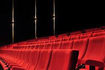 Cinema Pathe Plan de Campagne, Les-Pennes-Mirabeau, France