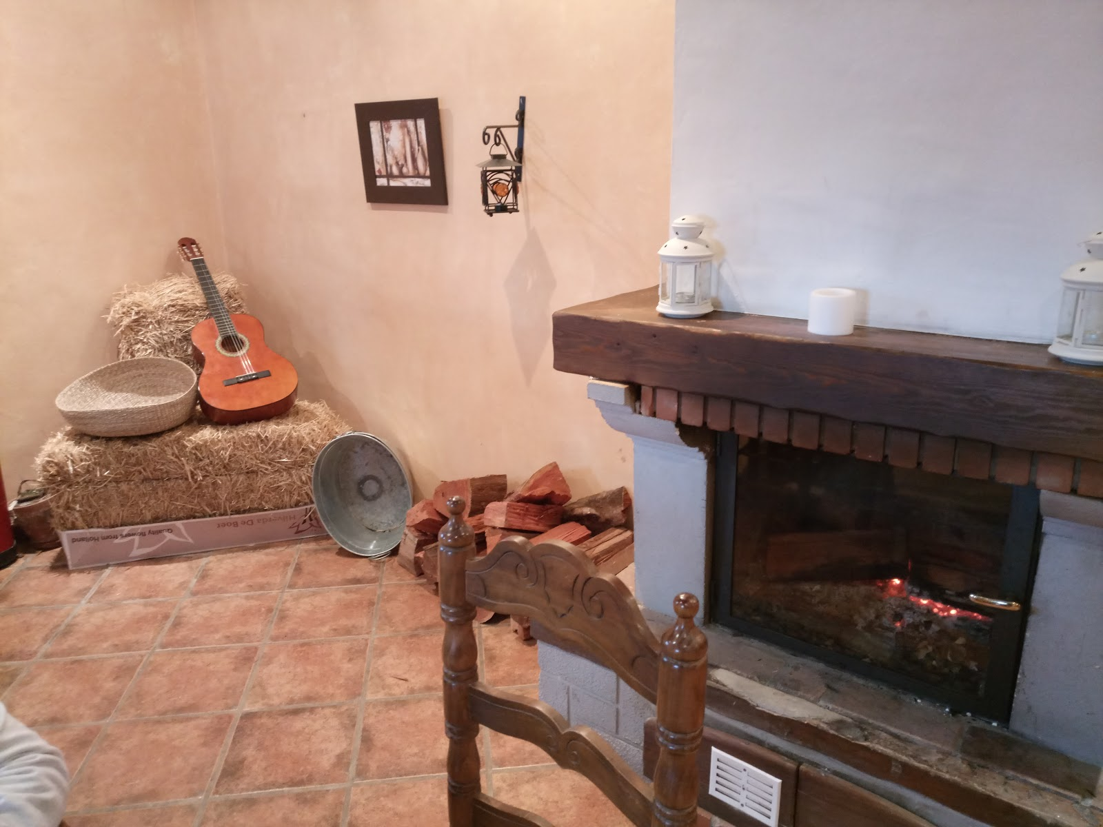Restaurant Rocabella