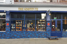 The Ginstitute, London, United Kingdom