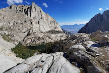 Mt. Whitney, Sequoia and Kings Canyon National Park, United States
