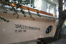 Galeria Amazonica, Manaus, Brazil
