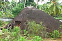 The Cave Temple at Kottukal, Kollam, India