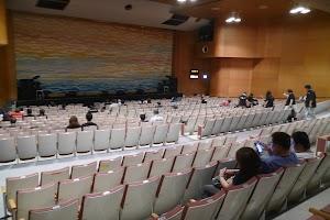 戸塚公会堂