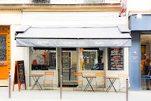 Frequence Cafe, Paris, France