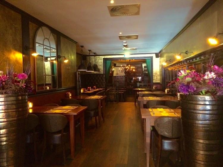 Bourgondiër Grand Café/Hotel/Restaurant De Bergen op Zoom