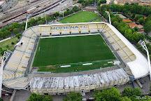 Stadio Alberto Braglia, Modena, Italy